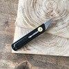 נגרות פעמיים בראשות פגיון סכין מודל סכין
