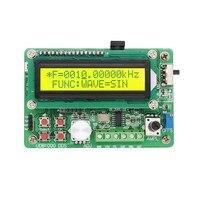 Udb1000s 2 mhz 신호 소스 모듈 dds 기능 신호 발생기 주파수 스윕 카운터 60 mhz 주파수 측정기