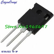5pcs/lot Microwave Oven Parts GT30J322 For Microwave Ovens IGBT Electro