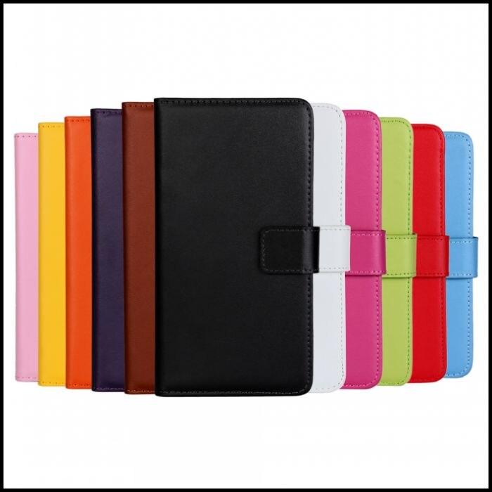 imágenes para Borde de cuero wallet case para samsung galaxy s8 s7 cubierta del tirón accesorios de telefonía móvil plus etui coque para galaxy s7 s8 50 unids/lote