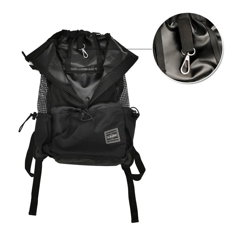 Outdoor Dog Backpack Carrier 7