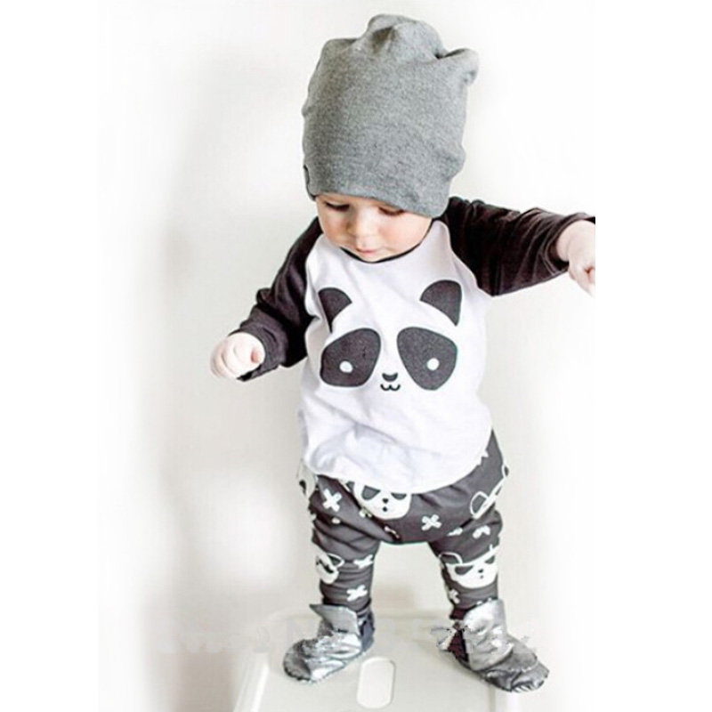 New Baby Clothes Kids Boys Suit Sport Toddler Boy Sets Clothing Sports Outfit