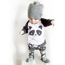 2pcs Outfit Suit For Baby boys girls Clothes