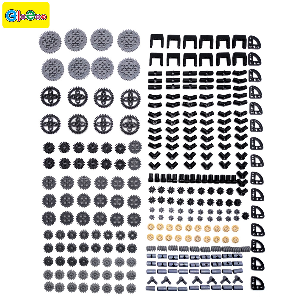 MOC new 318pcs building blocks technic parts accessories gears diy kit toy bricks toys child designer for children boy creator 32 32 dots plastic bricks the island straight crossroad curve green meadow road plate building blocks parts bricks toys diy