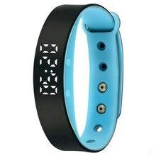 Тенденции моды смарт часы многофункциональный световой кольцо руки студент смотреть электронные часы таблице
