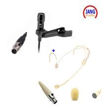XLR 3pin AKG System