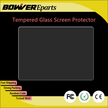 A+ 7 8 9 10 Universal Tempered Glass Screen Protector Film for Tablet Ereader Ebook car gps Navigation DVD Stereo Radio image
