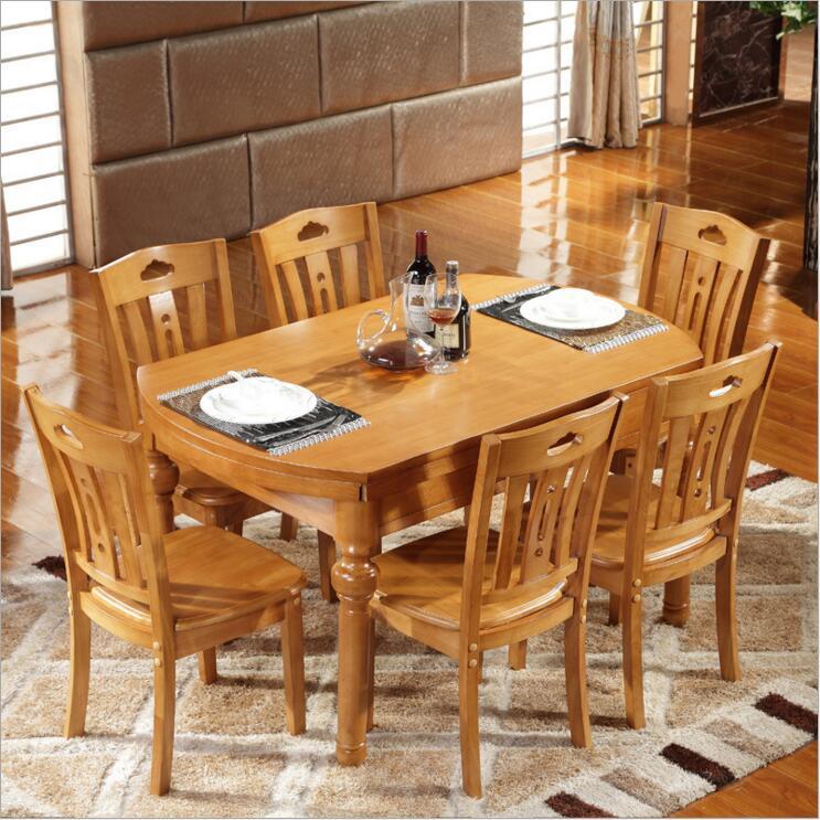 high quality European modern dinner table set o1224 bamboo dinner set