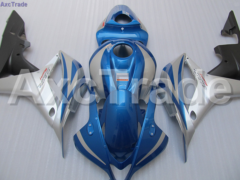 Fit For Honda CBR600RR CBR600 CBR 600 RR 2007 2008 F5 Motorcycle Fairing Kit High Quality ABS Plastic Injection Molding C114 motorcycle winshield windscreen for honda cbr600rr f5 cbr 600 cbr600 rr f5 2007 2008 2009 2010 2011 2012