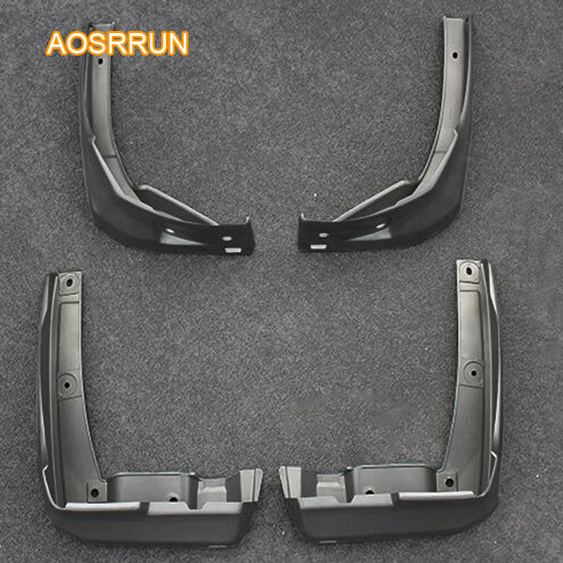 AOSRRUN High Quality Rubber Fender Fender Cover Car