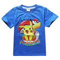 You can choose size 2016 Boys short sleeve t-shirt New design summmer t shirt tees 5pcs/lot