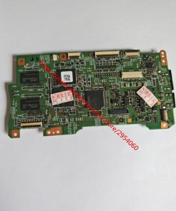 Original Motherboard Main Board PCB For Nikon D90 Camera Replacement Unit Repair Part