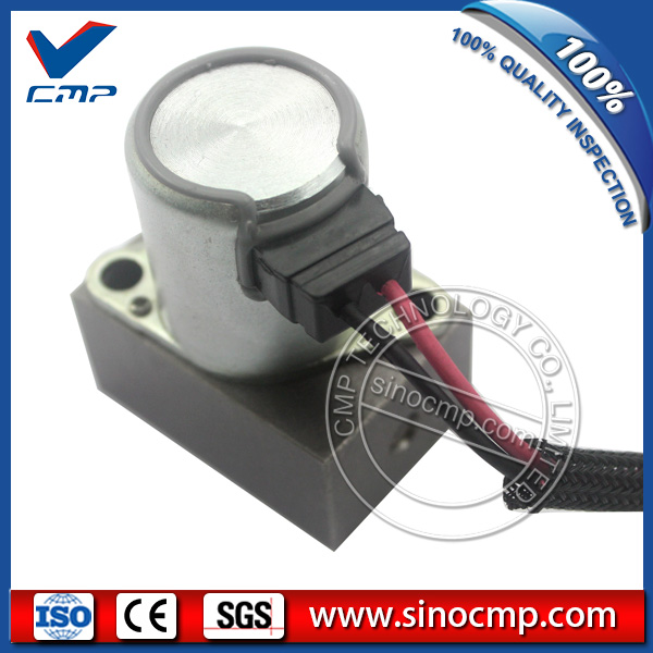 3 Month Warranty SINOCMP Excavator Swivel Joint Seal Kit for Komatsu PC220-5 Excavator Parts