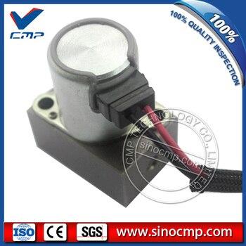 702-21-57400 Máy Xúc Van Thí Điểm Ass'y cho Komatsu PC200-8 PC200LC-PC220-8 PC220LC-8 PC300-8 PC300LC-8