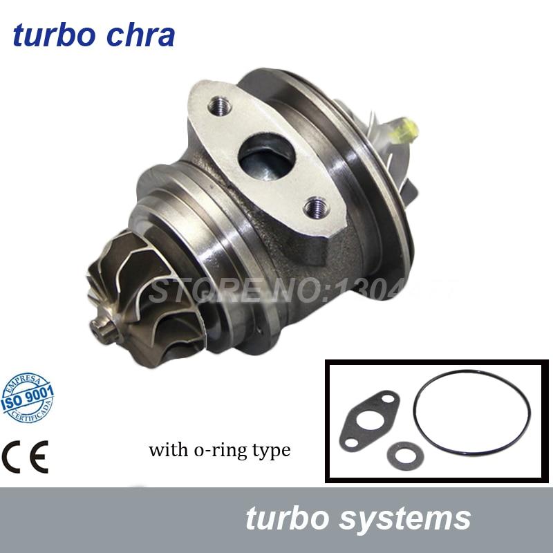 Turbo chra Turbo cartridge O-ring Model 49173-02412 28231-27000 for Hyundai Elantra Santa Fe Tuscon 2.0CRDi Turbo core TD025