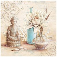 5D Diamond Painting Modnna Buddha Room Decor Needlework Crafts Gift DIY Diamond Mosaic Embroidery Full Crystal