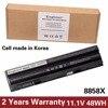 Korea Cell Genuine Original Laptop Battery 8858X For DELL Vostro 3460 3560 V3460D V3560D Inspirion 5520