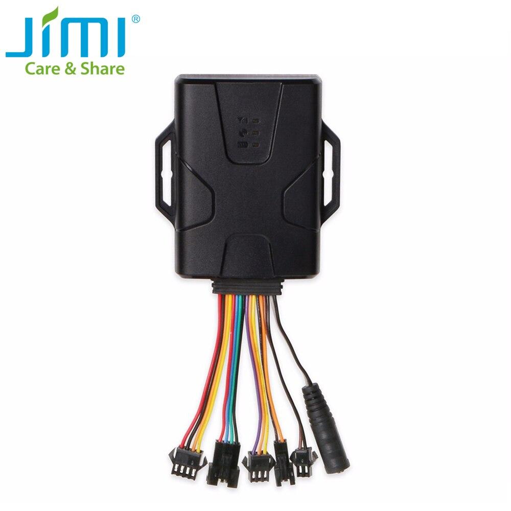 Concox gt800 Многофункциональный GSM GPS Автомобильные GPS-навигаторы трекер для автомобилей мотоциклов слежения с онлайн-отслеживания Системы