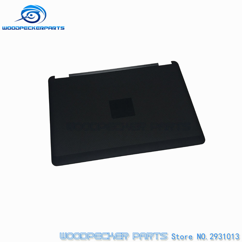Original Laptop New Lcd Top Cover for Dell for Latitude E7440 Touch Screen Laptop Black Cover 8T8PV 08T8PV AQ0VN000111 laptop top cover for dell latitude e6400 with hinges black dp n mt649 wt197