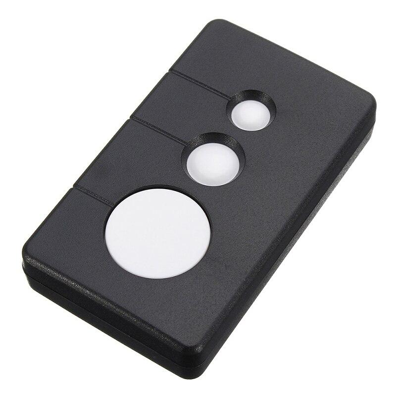 3 Button Garage Door Remote Control Transmitter 390mhz