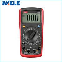 Hot Sale UT39A Mastech Diagnostic Tool Multimetro Ammeter Ohm Volt Meter Digital Multimeter Count 1999 AVO
