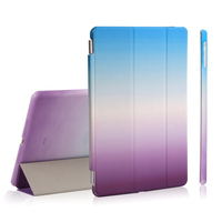 Light Weight Folio PU Leather Case Cover For IPad 4th Generation With Retina Display For IPad