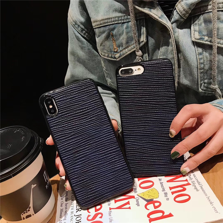 Analytical Luxury Fashion Python Texture Phone Case For Iphone Xs Max Xr X 8 7 6 Plus Cover Fashion Soft Hand Band Cases Couples Coque