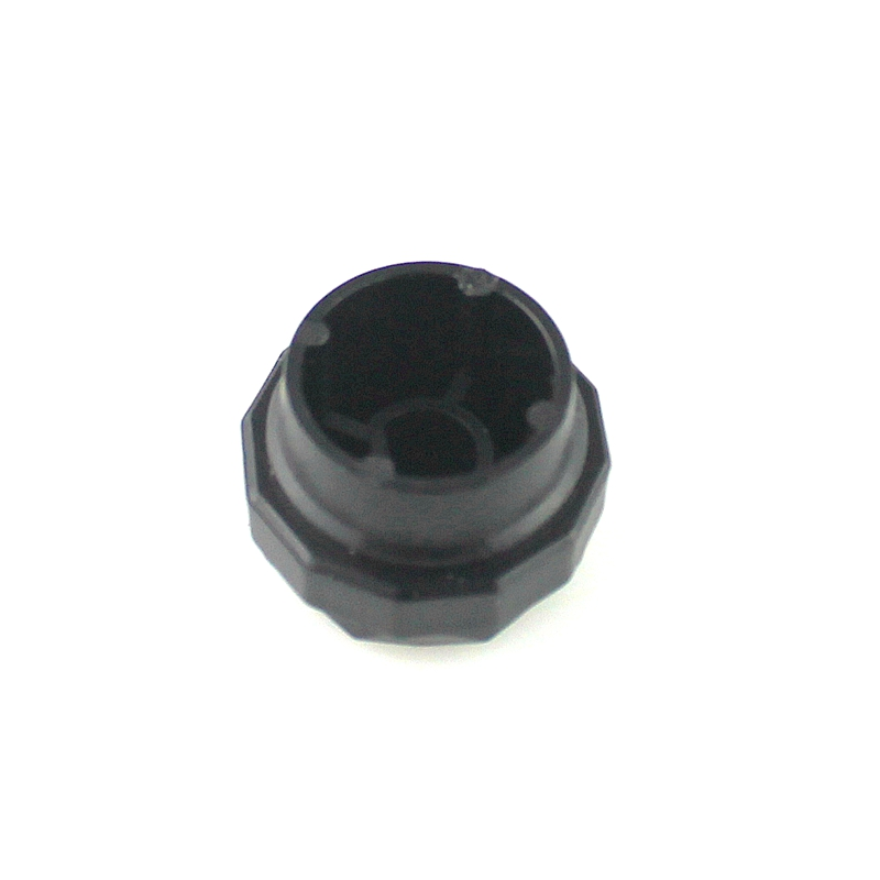 Walkie Talkie Channel Switch Cap Volume Knob For Baofeng UV-5R/A/B/C/D/E PLUS Two Way Radio Accessories