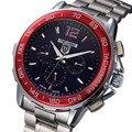 роскошь tevise бренда часы человек часы Relogio Гомеру случайные мужской наручные часы бизнес мужчины часы автоматические механические водонепроницаемые