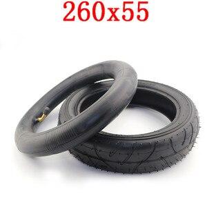 Image 1 - Neumático/neumático y tubo interior 260x55 se adapta a triciclo para niños, carrito de bebé, carrito plegable para bebé, scooter Eléctrico, bicicleta para niños 260*55