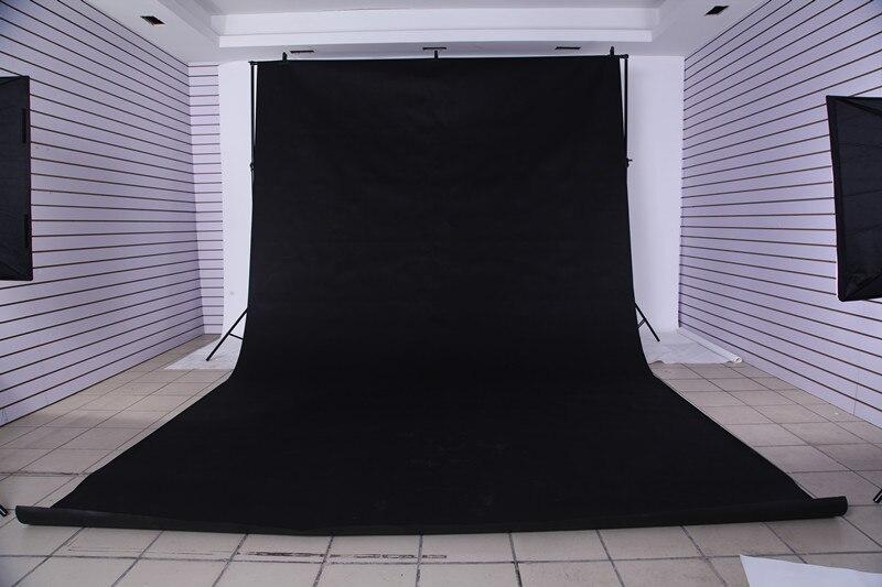 Toile de fond en tissu Non tissé 3x6 M pour Photo Studio Portrait photographie vidéo prise de vue CD50