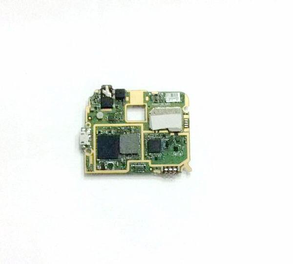 Используется плата Материнская плата + инструменты для Lenovo A706 Smart сотовый телефон