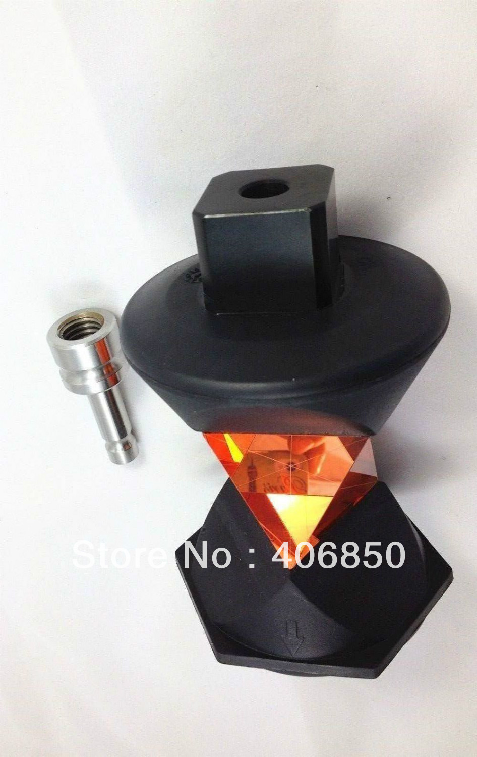 ( NEW ) 360 Reflective 360 Prism ,For Total Stations robotic total station