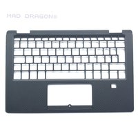 brand new and original laptop case for DELL XPS13 9365 UK layout palmrest NDTJM 0NDTJM