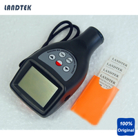 Ultrasonic Coatings Thickness Gauges Paint Coating Thickness Measurement CM 8855FN