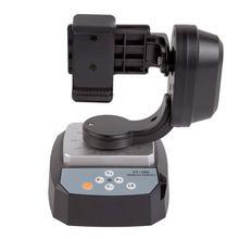 ZIFON YT 500 otomatik uzaktan kumanda Pan Tilt otomatik motorlu döner Video Tripod kafası Max, iPhone 7/7 artı/6/6 artı