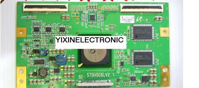 LCD 570HSC6LV2.1 Logic board T-CON