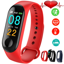 купить LIGE Fitness Bracelet Sport Watches Color-screen IP67 Waterproof blood pressure Oxygen Monitor sports Heart Rate Smart Wristband в интернет-магазине