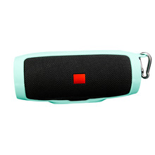 2019 HOT Bluetooth Speaker Case For  JBL charge3 Bluetooth Speaker Portable Mountaineering Silicone Case#T2