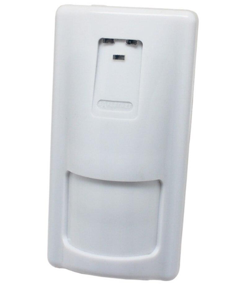 Tamper-proof PIR+Microwave detector Motion Sensor original optex microwave sensor microwave detector