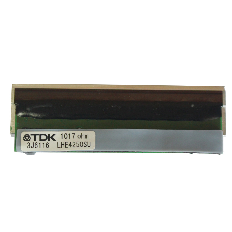 New Genuine TDK Thermal Scale Print Head for DIGI SM80 SM90 SM110 Electronic Barcode Balance Scale 200000g electronic balance measuring scale large range balance counting and weight balance with 10g scale