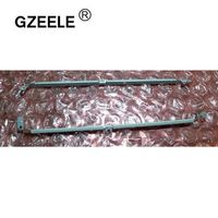 GZEELE New Bottom Hinge Brackt For ASUS K52 K52J K52F K52JR A52 X52 Back Cover Shell