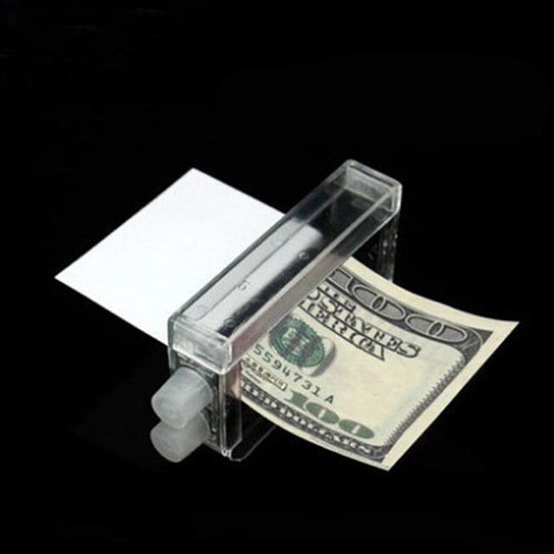 Новое поступление забавные Игрушечные лошадки магический реквизит бумаги изменить деньги крупным планом магия реквизит Игрушки-приколы игрушка бесплатная доставка