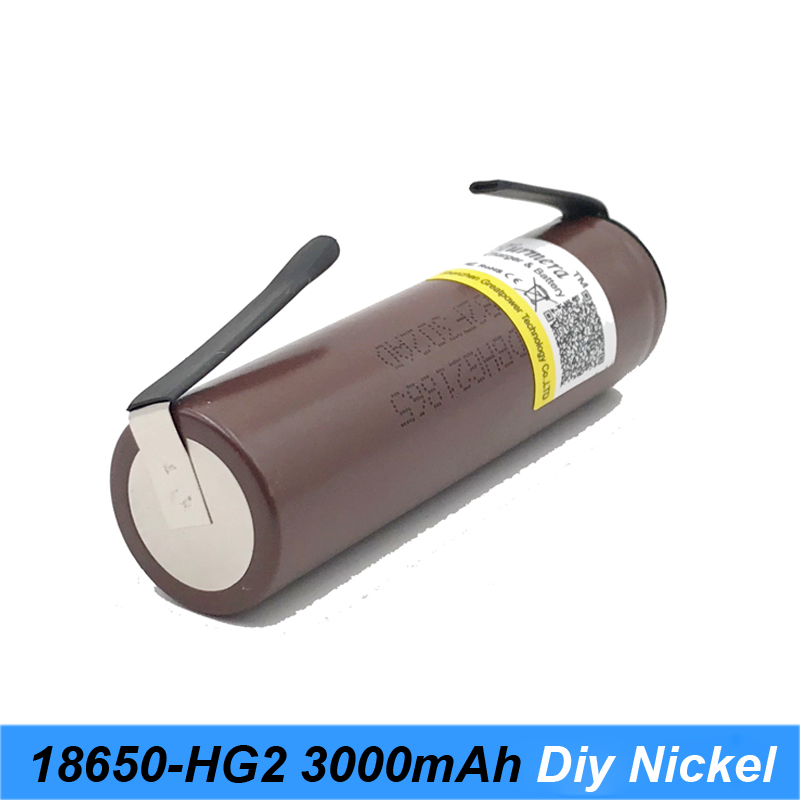 Turmera-18650-hg2-with strips soldered-04