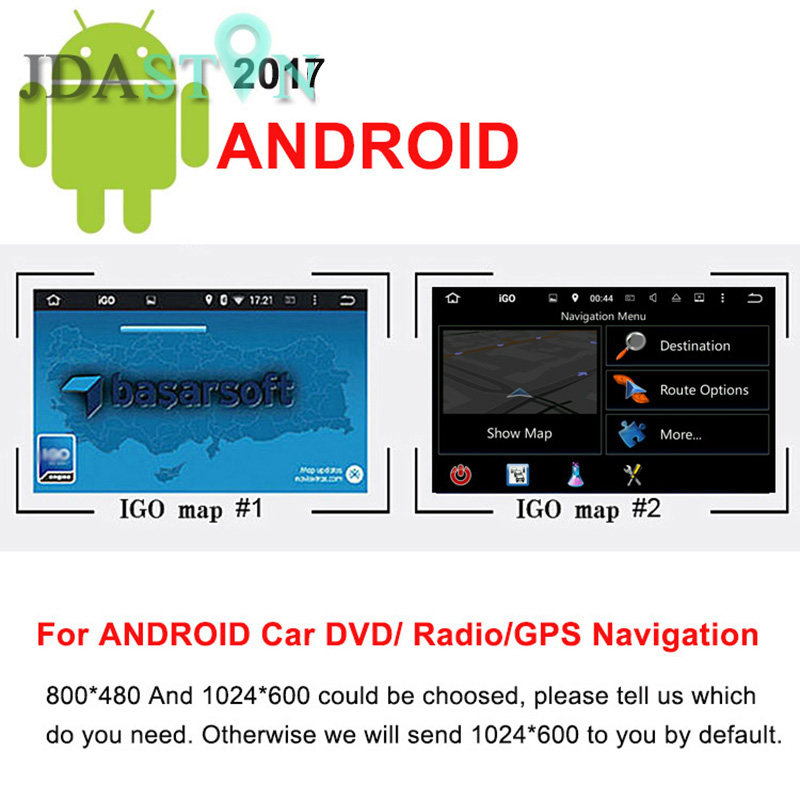 Udricare GPS Navigation Map Card Android or Wince GPS Navigator 16GB Micro  TF Memory Card Mirror DVD DVR GPS Map Card