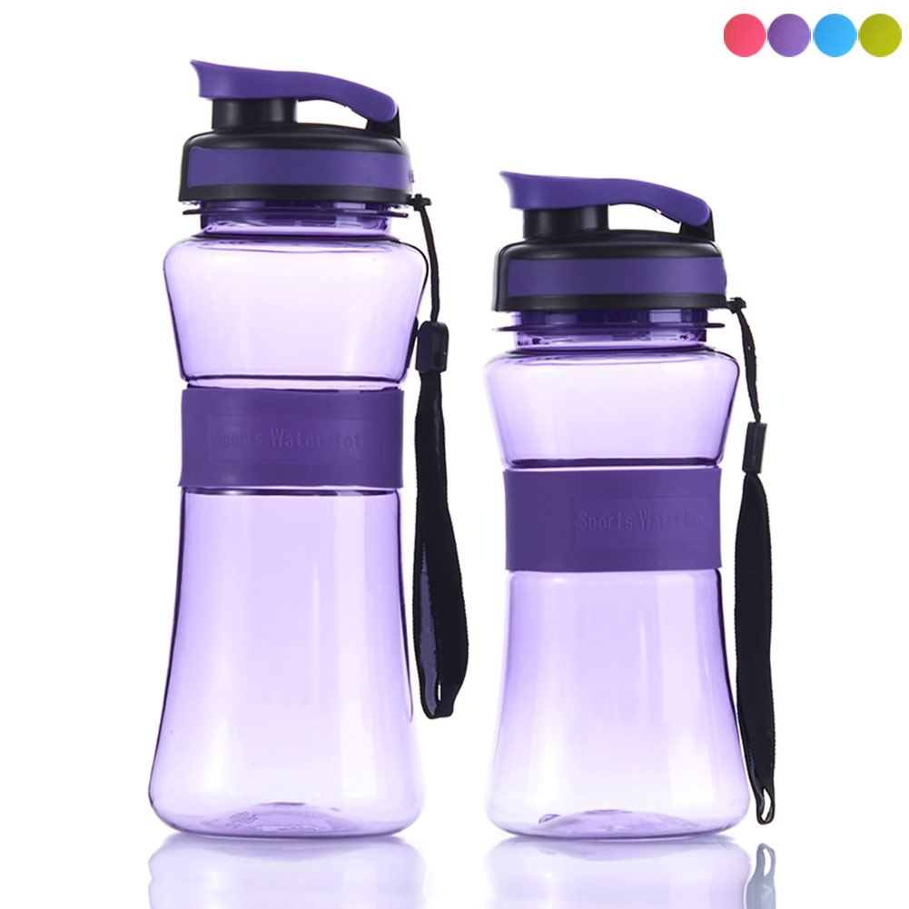 550ml/700ml BPA Free Outdoor Sports Water Bottle Witch Juicer,High Quality Portable Bottles For Tour Hiking Climbing Bottle