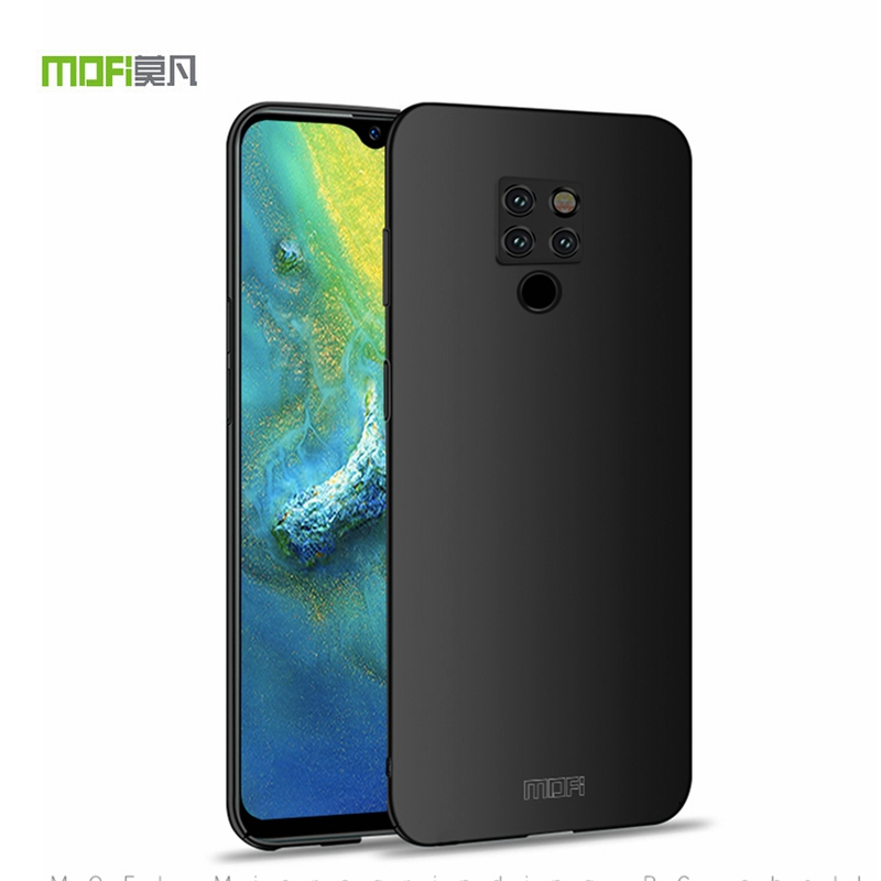 MOFI For Huawei Mate 20 X PC Case Cover Hard Smooth