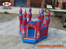 Inflatable Castle Brick Jumper Brick Jumping Castle Brick inflatable Castle