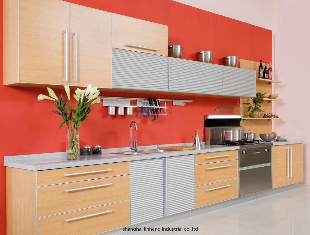 melamine/mfc kitchen cabinets(LH-ME059)melamine/mfc kitchen cabinets(LH-ME059)