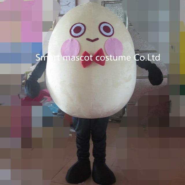 egg mascot costume adult easter egg costume & egg mascot costume adult easter egg costume-in Mascot from Novelty ...